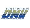 Cal DMV logo