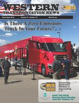 Western Transportation News (WTN) – A Western States Trucking